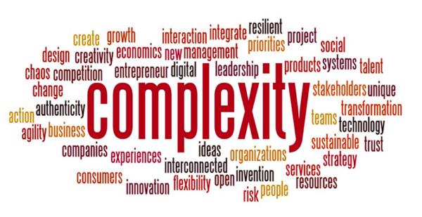 Leland Sandler Coach Complexity